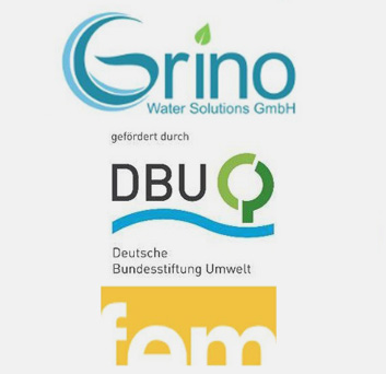 Grino started a new R&D project